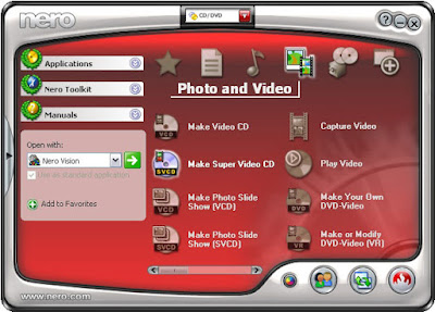 Nero 8 Ultra Editioan Free Download