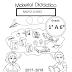 MATERIAL DE APOYO (BIMESTRE V) 1° A 6° PRIMARIA