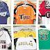 LIDOM: Modernismo en el diseño de uniformes béisbol de RD