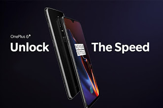 OnePlus 6T is now Officially Available in Malaysia for Pre-order from RM2,588.00