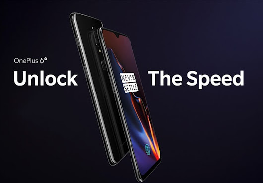 OnePlus 6T is now Officially Available in Malaysia for Pre-order from RM2,588.00 - CleverMunkey | Events. Food. Gadget. Lifestyle. Travel.