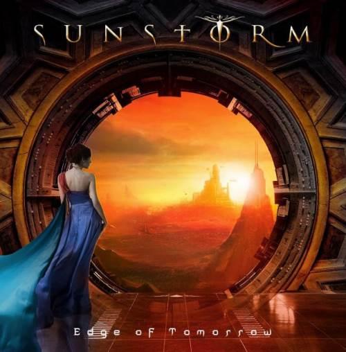 "SUNSTORM: Ακούστε το νέο τους κομμάτι ""The Sound Of Goodbye"""