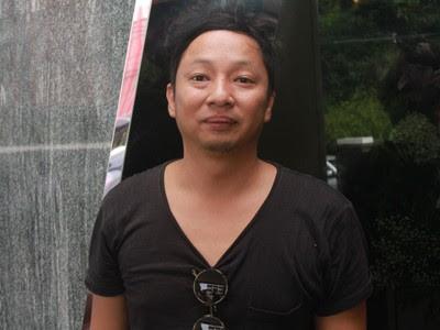 Biodata Rinngo Agus Rahman