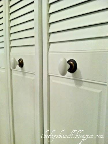 Diy Project Parade Closet Doors How To Turn Bifold