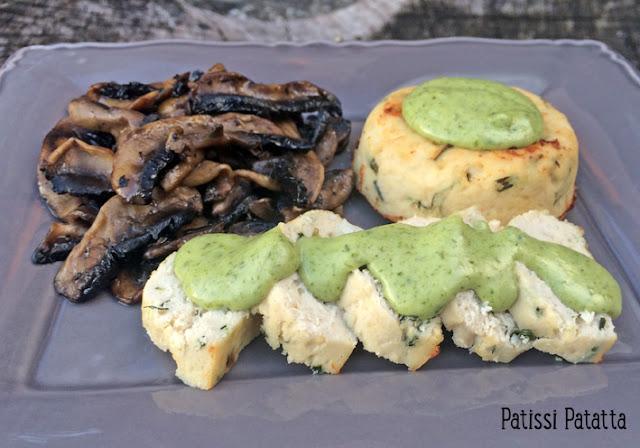 recette de poulet à l'estragon, poulet à l'estragon, poulet à l'estragon autrement, sauce à l'estragon, poule, estragon, chicken, tarragon, tarragon chicken, plat principal, patissi-patatta
