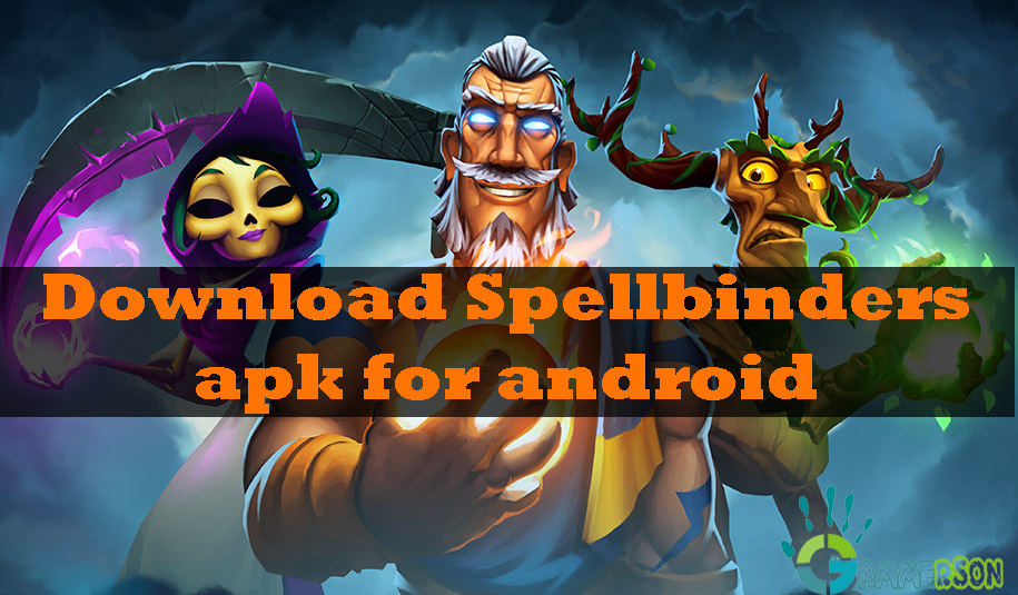 Mod] Download Spellbinders modded apk Unlimited Coins,Runes,XP