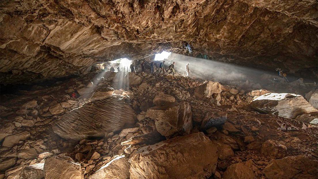 Descubren presencia humana de hace 30.000 años en Norteamérica y el hallazgo derriba varias teorías