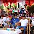 GSVL- Mor Dampingi Menpora dan Gubernur Olly dalam Gowes Pesona Nusantara