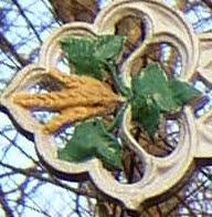 Croix de saint Bonnet-lès-Allier