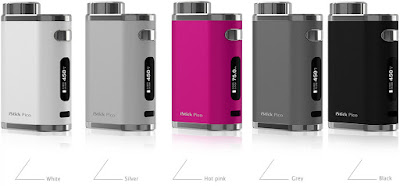 Eleaf iStick Pick Is Completely Worth A Look !
