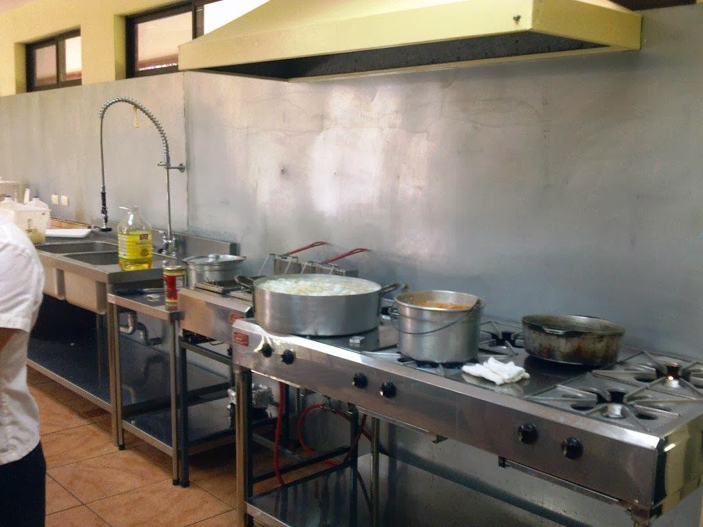 kitchen equipment for sale propane stoves living life in costa rica blog used industrial restaurant