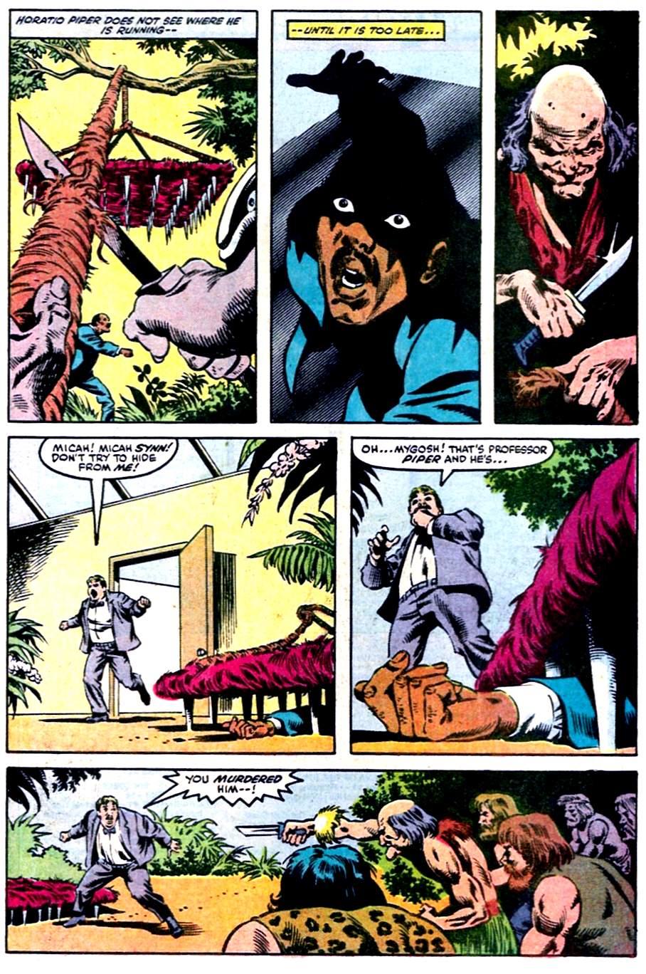 Daredevil (1964) 213 Page 19