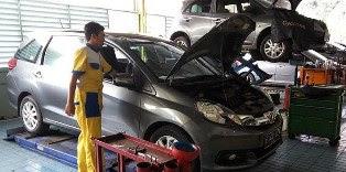 3 Kesalahan Mendasar Yang Dilakukaan Saat Servis Kendaraan