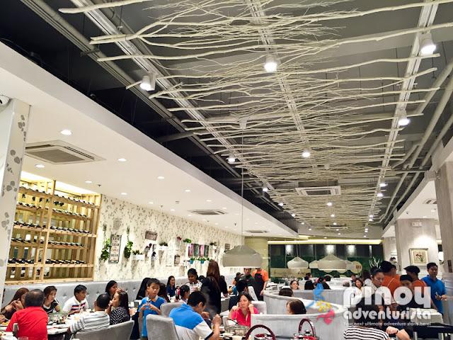 Four Seasons Buffet & Hotpot Restaurant Araneta Center Cubao Quezon City