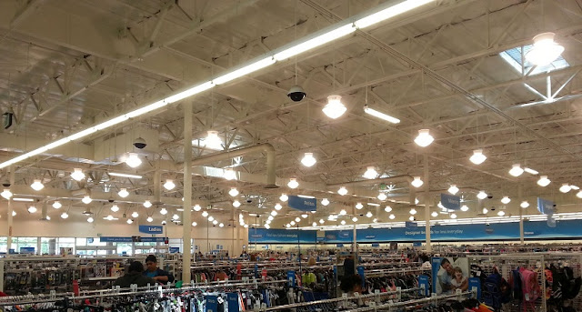 Ross Dress for Less em Los Angeles