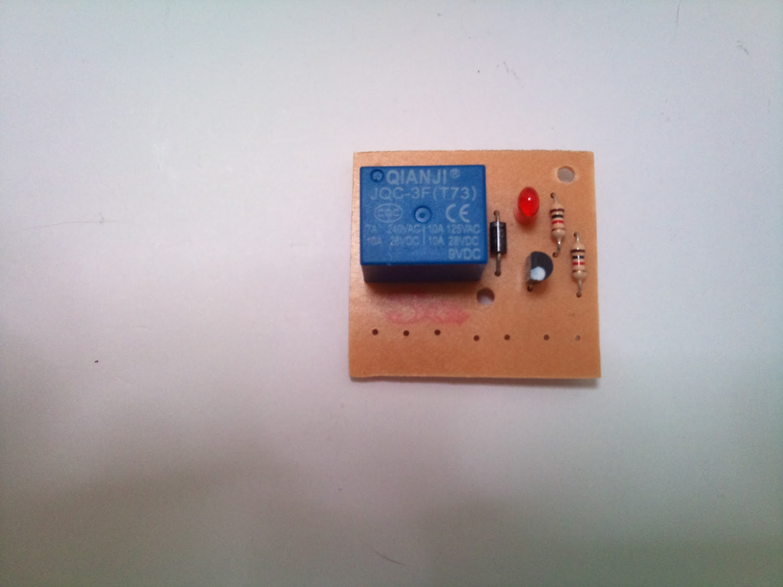 Final Year Project Quothome Patient Monitorquot Fyp Week 5 Lm35 Circuit