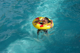 Cool Off at Gulfport's #1 Attraction:Gulf Islands Waterpark