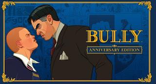 Bully Anniversary Edition Mod Apk android]