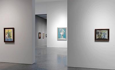 Fari a led: faretti accento per quadri mostre esposizioni