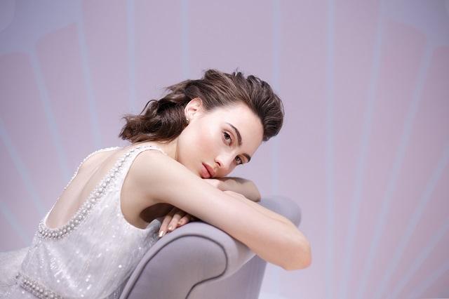 belleza tendencias maquillaje peluqueria novias 2016 oui novias