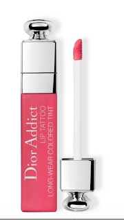 Dior gloss mat lip tatoo