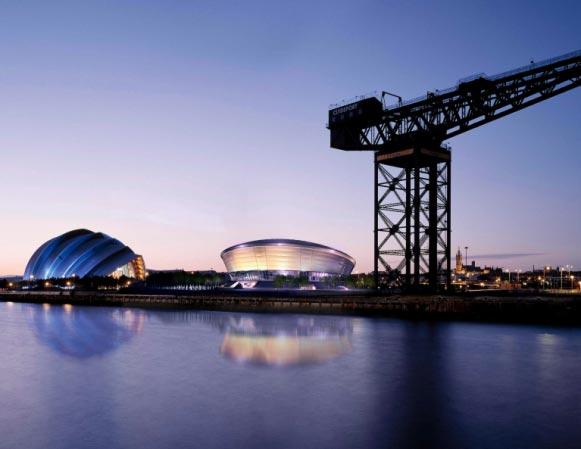 Auditorio Clyde Glasgow De Foster Amp Partners Arquitectorium