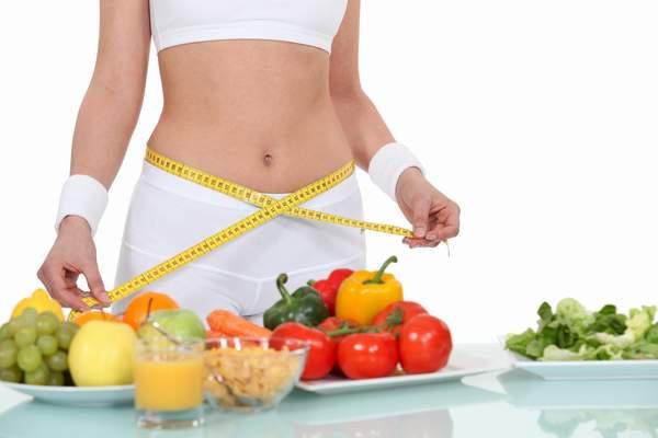 Daftar Makanan Rendah Kalori Untuk Program Diet