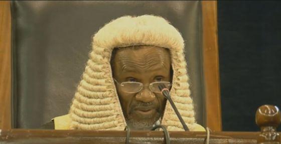 Chief Justice of Nigeria blames Executive for Corrupt Judges