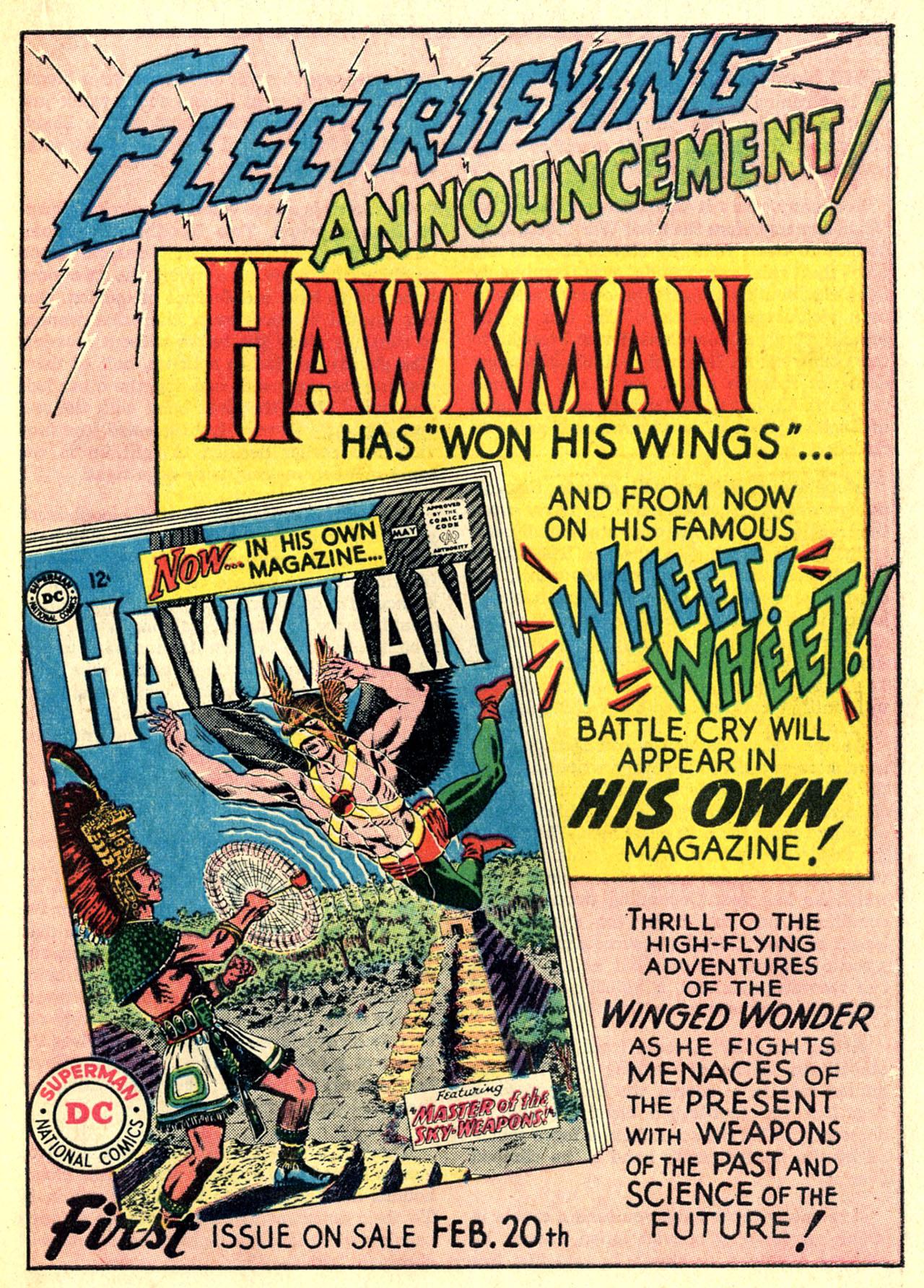Detective Comics (1937) 326 Page 16