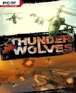 Thunder Wolves PC Game - Free Download Full Version