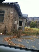 Dark Lucidity Haunted Places Greystone Park Psychiatric