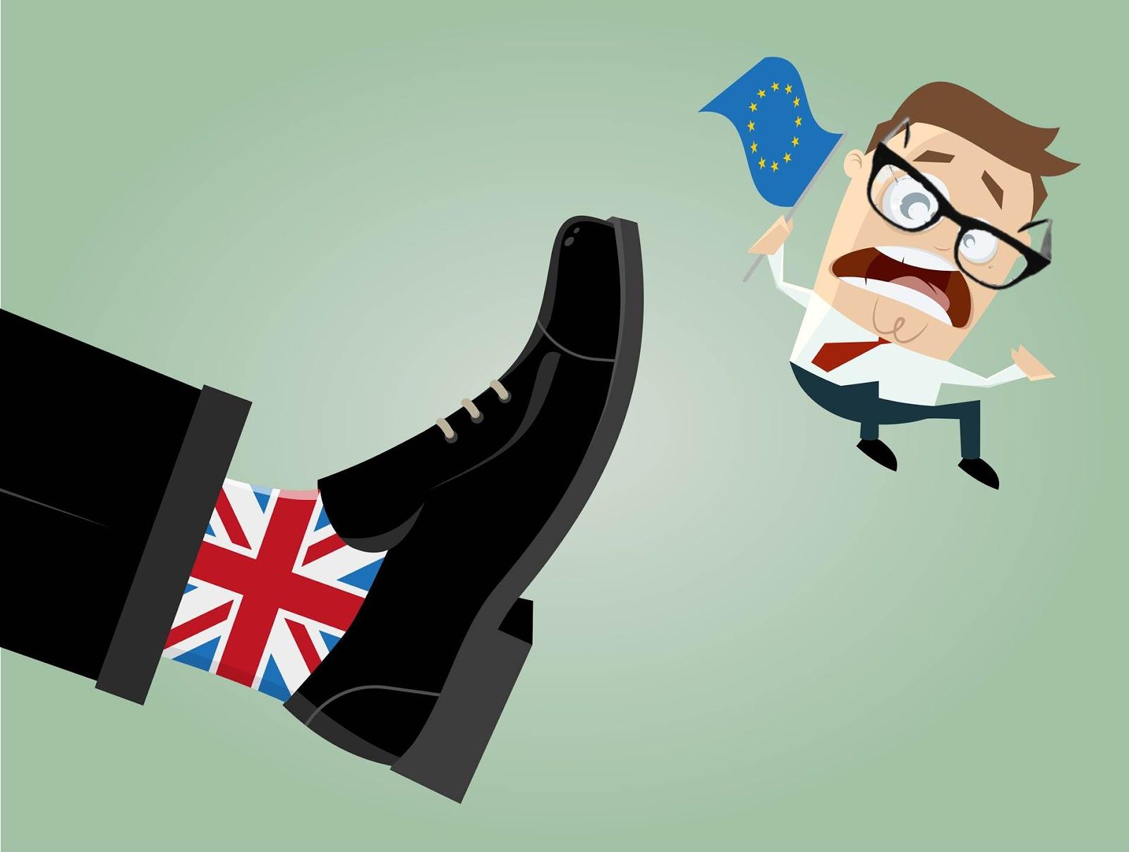 ما أثر خروج بريطانيا من الاتحاد الأوروبي على العلم والعلماء ؟