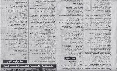 للمحافظات اللى لسة ممتحنتشي محلق الجمهورية ينشر اسئلة متوقعة لامتحان لغة عربية الصف السادس ترم2_2015 Www.modars1.com_g4