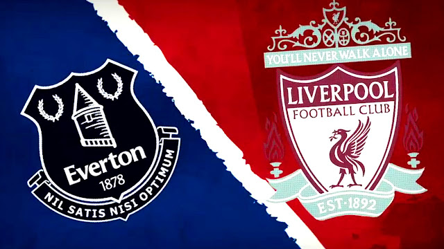Everton vs Liverpool Full Match And Highlights