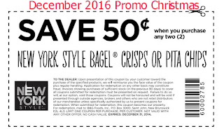 Grocery coupons for december 2016