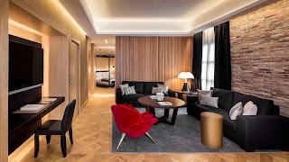 Suite joya del Monument hotel