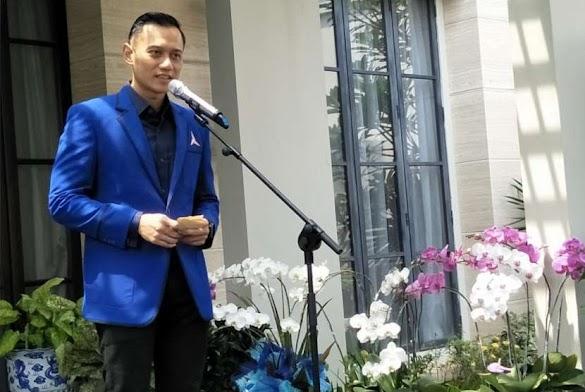 Demokrat Siapkan AHY dalam Tim Pemenangan Prabowo-Sandiaga