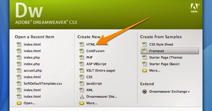 Adobe Dreamweaver CS5 Lite Portable Free Download