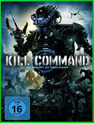 Comando Asesino (2016) | 3gp/Mp4/DVDRip Latino HD Mega