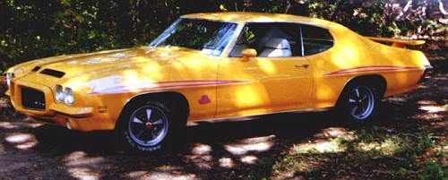 All About Muscle Car: The Twenty Most Rare Muscle Cars