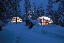 Coolest Place Stay And Northern Lights