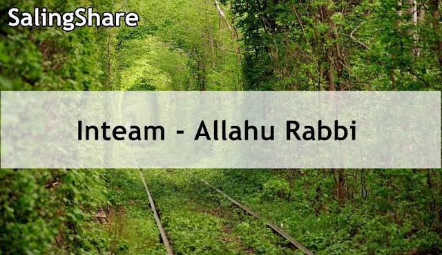 Free Download Inteam - Allahu Rabbi MP3