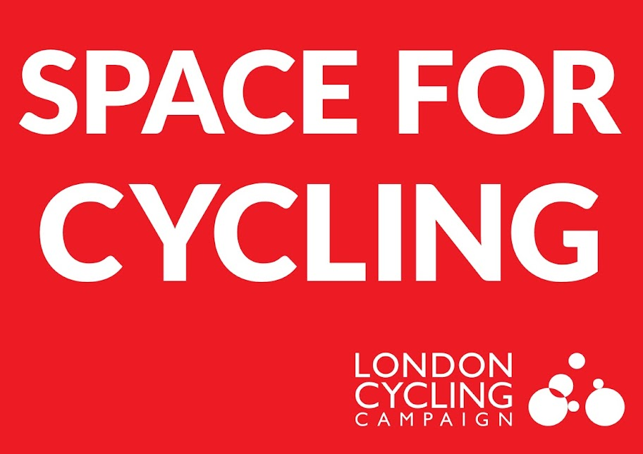 Space For Cycling on lambethcyclists.org.uk