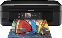 Epson Expression Home XP-305 Driver Download Windows 10, Mac & Linux