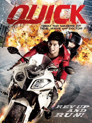 Quick 2011 Dual Audio Hindi 480p 300MB Movie Download