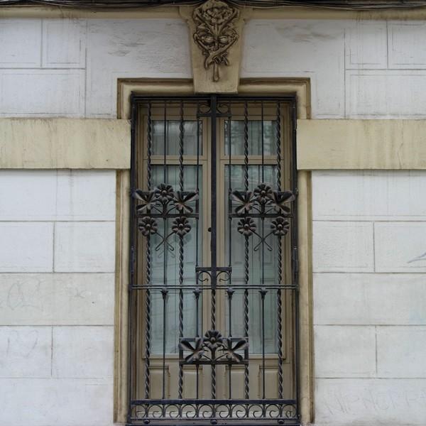 espagne saragosse art nouveau modernisme paseo sagasta casa corsini
