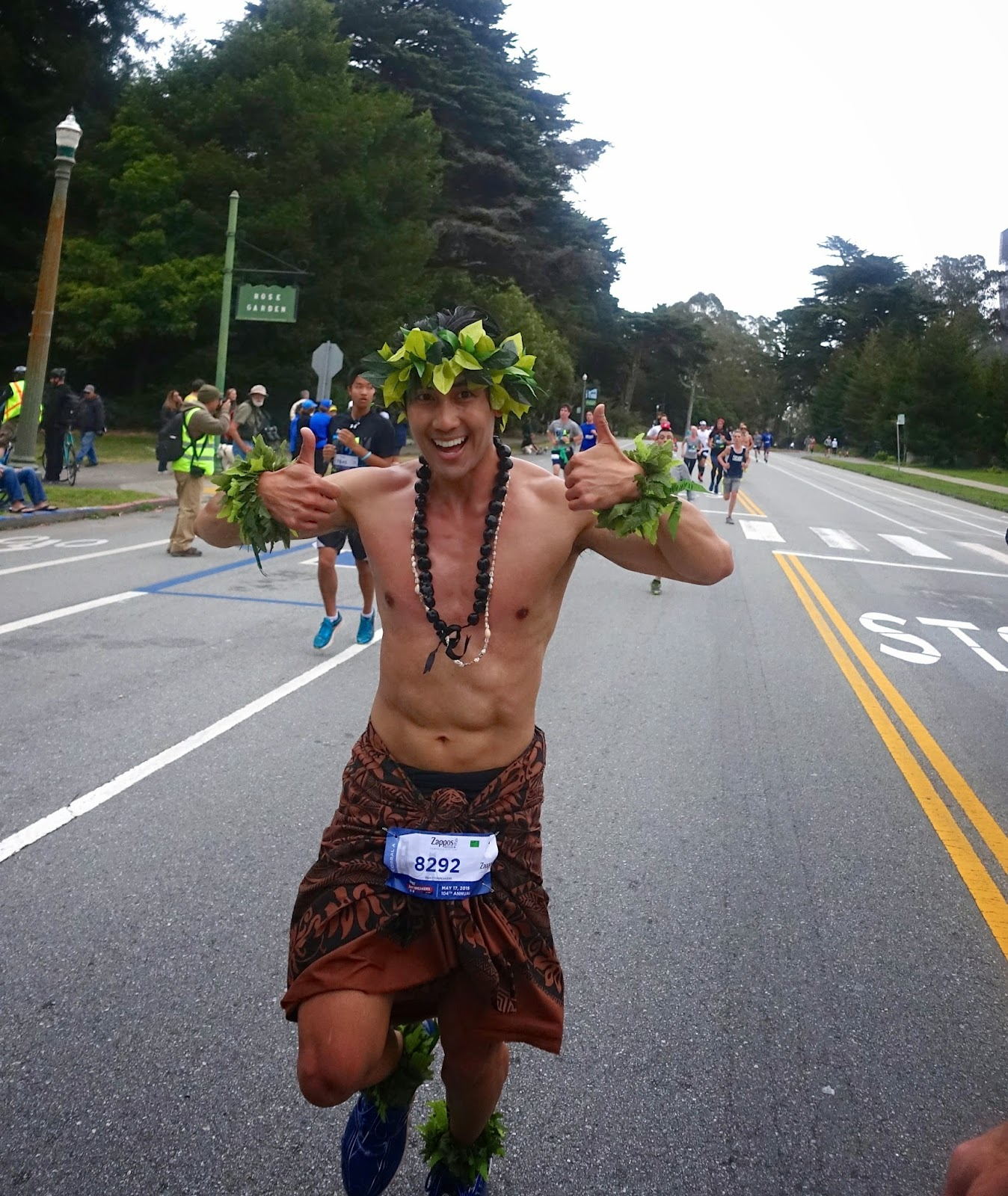 Remarkable, Bay to breakers naked women running the same