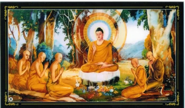 Đạo Phật Nguyên Thủy - Kinh Tăng Chi Bộ - Bát Chánh Đạo