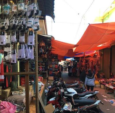 Pengertian Pasar, Struktur dan Klarifikasi pada Pasar
