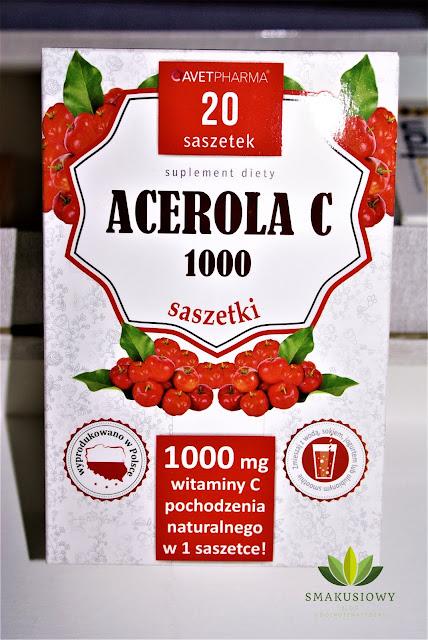 Acerola C 1000